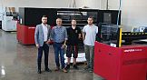 Agfa po raz szósty: Ploter Jeti Tauro 2500 LED w Kseroplast-Plus