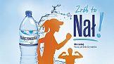 Zrób to Nał! – kampania marki Nałęczowianka