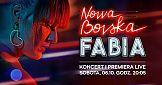 Škoda: Nowa Bovska Fabia w reklamie na żywo