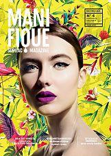 Manifique Semilac Magazine – autorskie czasopismo Semilac