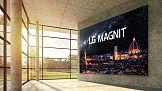 Nowy wyświetlacz Micro LED firmy LG