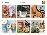 Lidl Polska osiągnął 100K obserwatorów na Instagramie