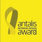 Druga edycja Antalis Interior Design Award
