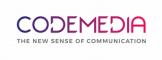 Nowa identyfikacja wizualna Codemedia