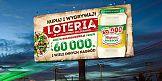 Jubileuszowa loteria na 60. urodziny Majonezu Kieleckiego