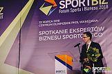 Lotos nagrodzony za sponsoring i marketing sportowy