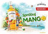 Lubelska - launch nowego smaku Mango
