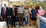 Drukarnia Vacat po raz kolejny inwestuje w technologię Koenig & Bauer