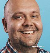 Łukasz Dach Design Leaderem w Harbingers