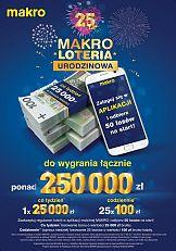 Ruszyła urodzinowa kampania Makro Polska