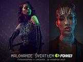 Malowanie światłem Fomei - Fotowarsztaty w Lublinie
