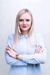 Marta Giera awansuje w PR Calling