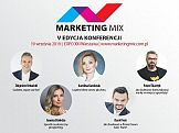 Znamy prelegentów konferencji Marketing Mix