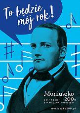 Kampania promująca Rok Stanisława Moniuszki