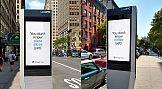 Cyfrowa reklama zewnętrzna – zaskakuje i pobudza wyobraźnię