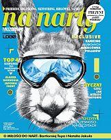 """""""Na narty"""" – specjalne wydanie magazynu """"Tylko Zdrowie"""""""