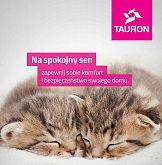 Kompleksowa oferta w najnowszej kampanii Taurona