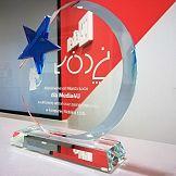 Media4u z nagrodą za udział w kampanii Mobilna Łódź