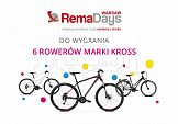 Konkurs dla zwiedzających targi Remadays Warsaw 2020