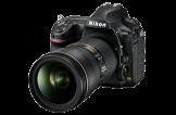 """Produkty Nikon otrzymują nagrody """"If Design Award 2018"""""""