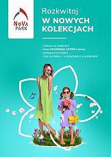 Wiosenna kampania Nova Park