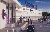 Łódzkie centrum handlowe zmienia nazwę - teraz to Nowa Górna