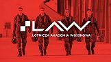 Nowa tożsamość wizualna Lotniczej Akademii Wojskowej w Dęblinie autorstwa agencji Lotna
