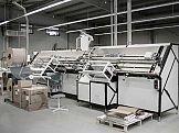 Colours Factory: Pierwszy sezon kalendarzowy z automatem Renz Inline 500