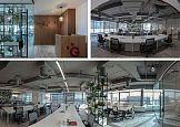 Brand New Galaxy inwestuje w biuro w Dubaju