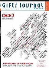 Nowe wydanie magazynu Gifts Journal