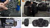 Cubic Inch stawia na drukarki 3D HP Jet Fusion