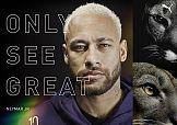 "Neymar Jr, Cara Delevingne, Usain Bolt, Winnie Harlow i Lewis Hamilton w kampanii Puma ""Only See Great"""