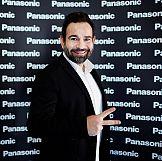 Maciej Maniewski ambasadorem marki Panasonic