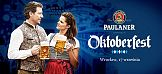 Paulaner świętuje Oktoberfest
