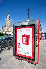 Książkowy Zestaw Ratunkowy – pierwsza tego typu akcja w Polsce