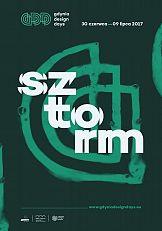 tytulGdynia Design Days 2017: Sztorm