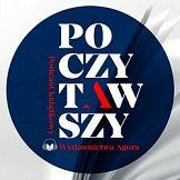 """Startuje podcast książkowy Wydawnictwa Agora """"Poczytawszy"""""""