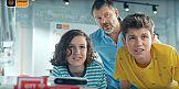 Telewizja internetowa OTT w kampanii Cyfrowego Polsatu