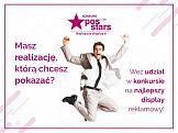 Ruszają zgłoszenia do konkursu POS Stars na najlepszy display reklamowy