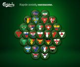 Carlsberg: Piłkarska edycja opakowań