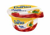 Dwie warstwy Danio wsparte kampanią