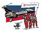 Case study: Przebudzenie mocy - Pitted Cherrie dla De Agostini