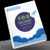 Agencja Melonet w Top20 stron traktujących o marketingu według Senuto