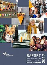 """34 dobre praktyki Grupy Agora w najnowszym raporcie """"Odpowiedzialny Biznes w Polsce"""""""