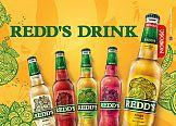 """""""Let's Redd's"""" - nowa kampania marki Redd's"""