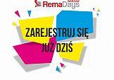 Rejestracja zwiedzających na Remadays Warsaw 2019