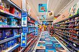 Portfolio: In-Store Media Polska zrealizowało kampanię na 170-lecie E.Wedel w 4 sklepach Carrefour