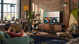 Ile gospodarstw domowych korzysta z Samsung Smart TV?