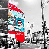Santander Bank znów walczy z telefonami za kółkiem