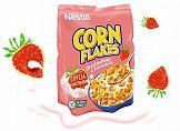 Portfolio: Hibrands dla limitowanej wersji płatków Nestlé